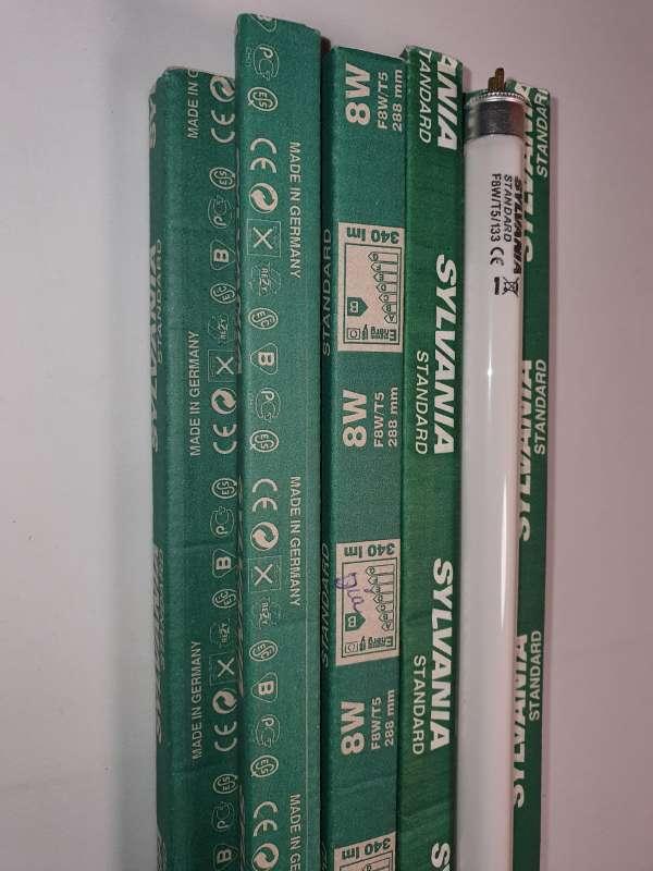 Imagen producto Súper Lote de 98 Flexos Fluorescentes Distintos 7