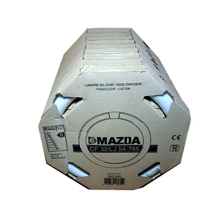 Imagen Lote De 10 Flexos Mazda Redondos