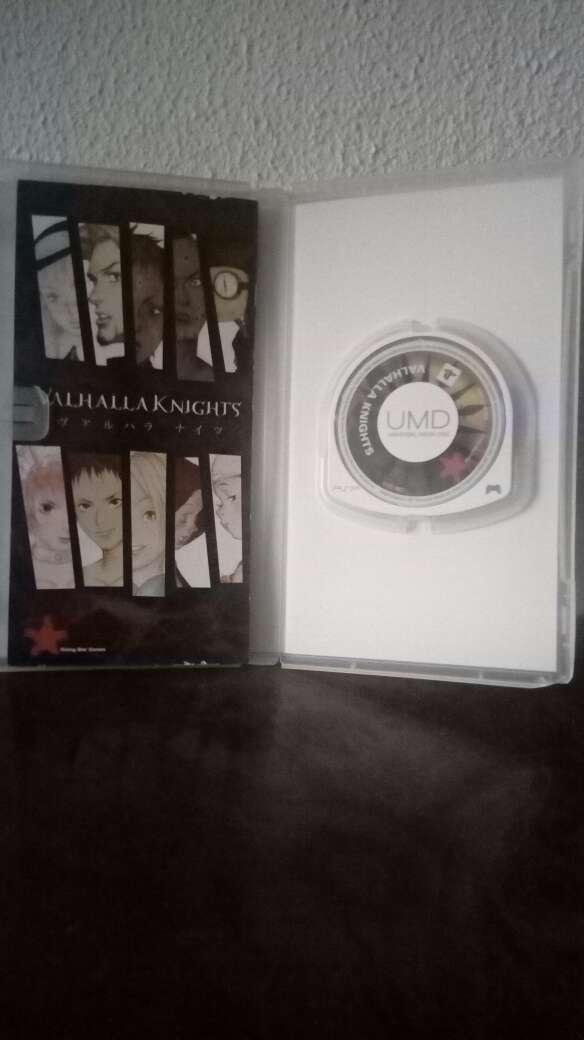 Imagen producto Juego  VALHALLA KNIGHTS  3