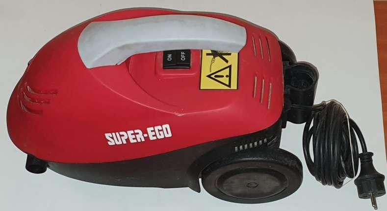 Imagen producto Hidrolimpiadora SuperEgo 100 Como Nueva 2
