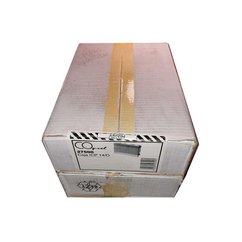 Imagen Caja ICP 14/0 Coprel 27500Nueva sin usar.