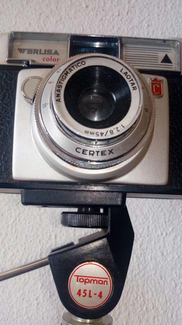 Imagen producto Camara Werlisa..1966 2