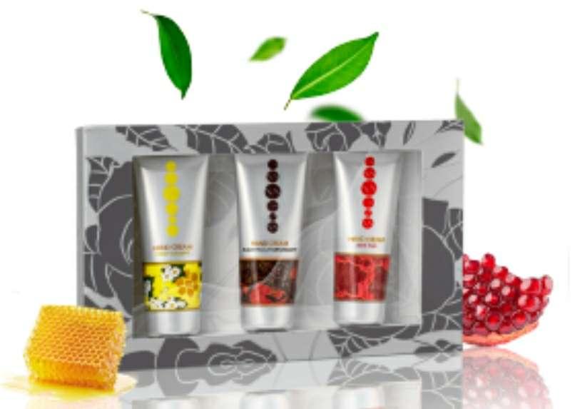 Imagen producto Set de crema de manos 1