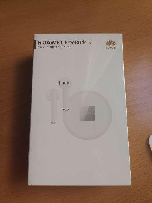 Imagen Huawei Freebuds 3