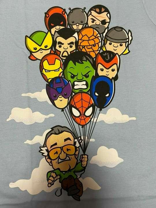 Imagen producto Vengadores Avengers Marvel 2