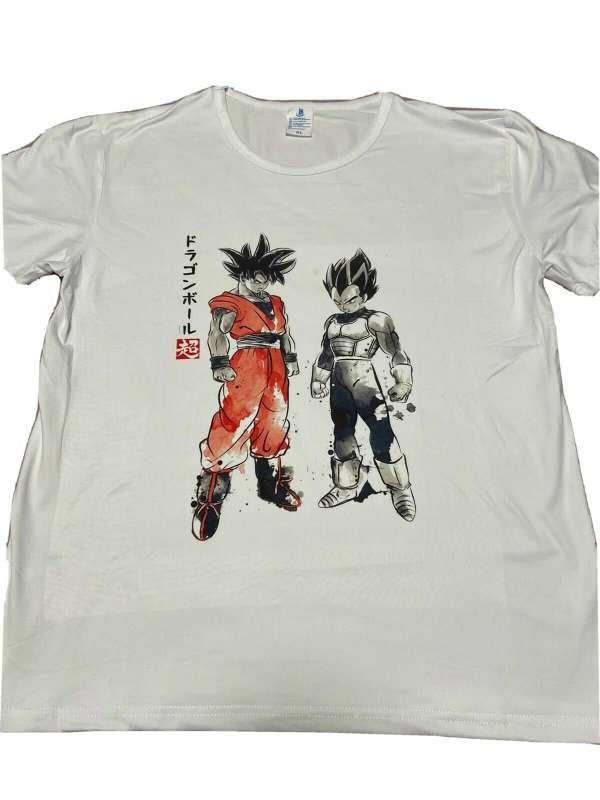 Imagen Goku&Vegeta Dragon Ball