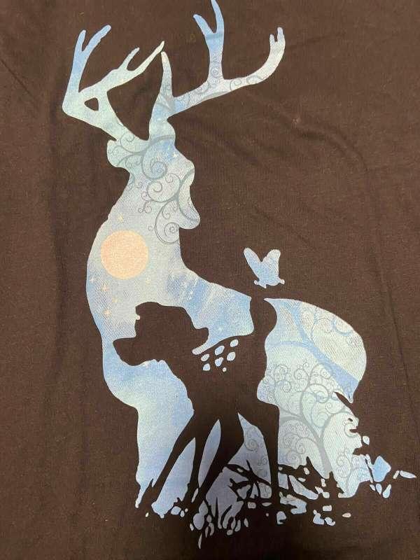 Imagen producto Camiseta Bambi Disney 3