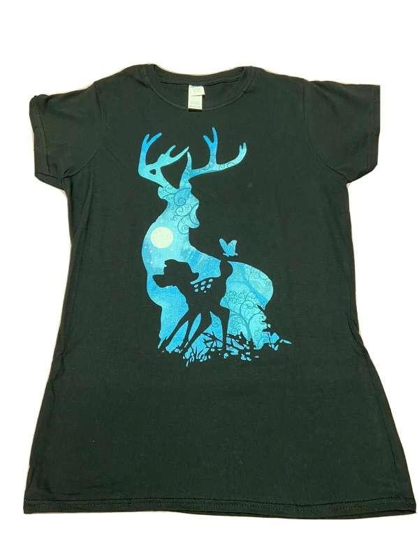 Imagen Camiseta Bambi Disney