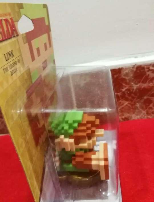 Imagen producto Amiibo Zelda Nintendo 4
