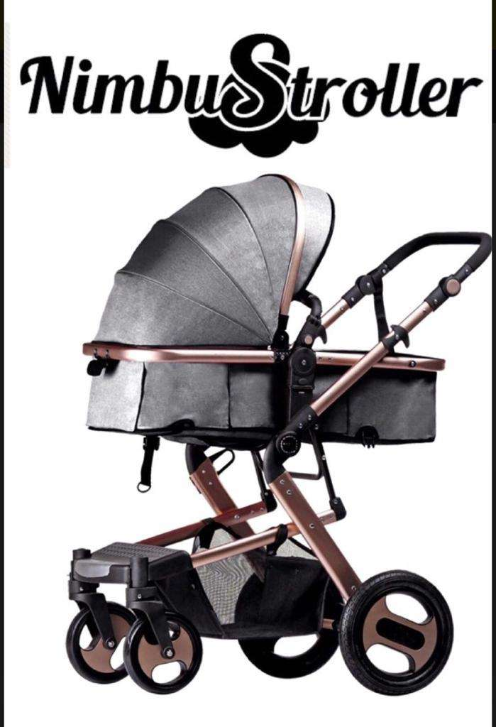 Imagen producto Carriola Nimbus Stroller  5