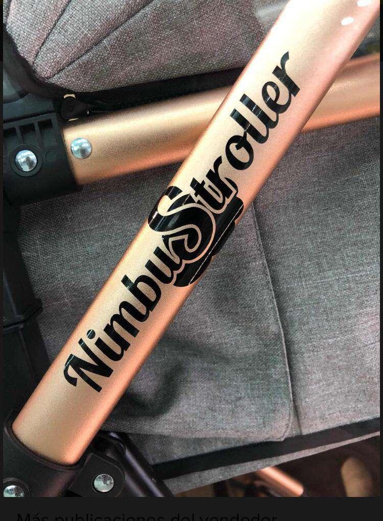 Imagen Carriola Nimbus Stroller