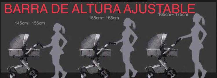Imagen producto Carriola Nimbus Stroller  4