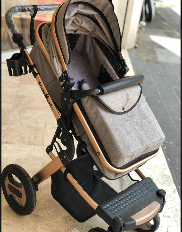 Imagen producto Carriola Nimbus Stroller  2