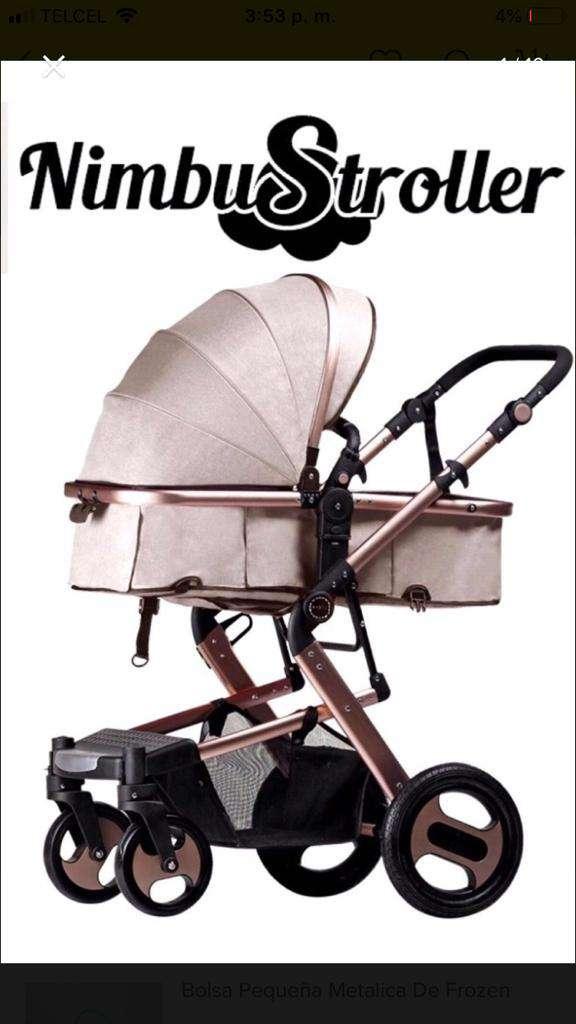 Imagen producto Carriola Nimbus Stroller  3