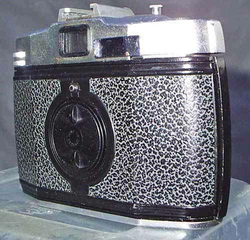 Imagen producto Cámara vintage antigua bilora BELLA 4