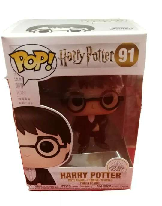 Imagen Harry Potter Funko pop
