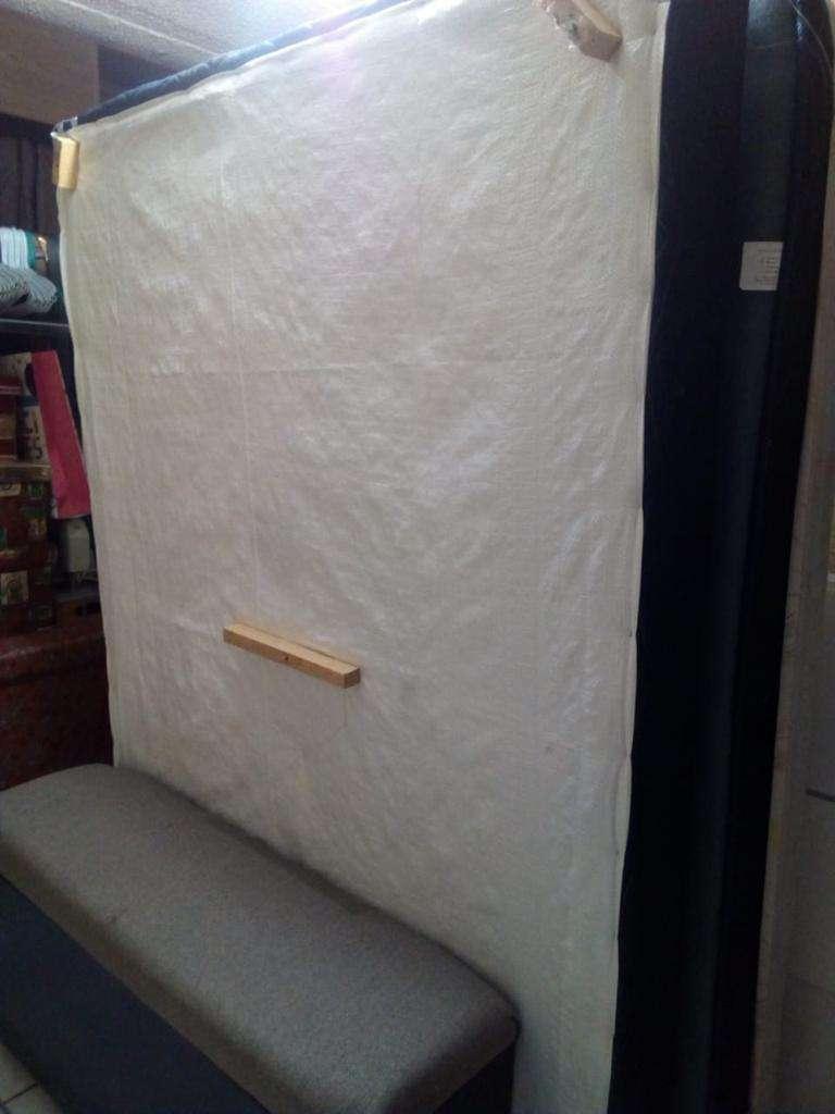 Imagen producto Colchón Súper cómodo  8