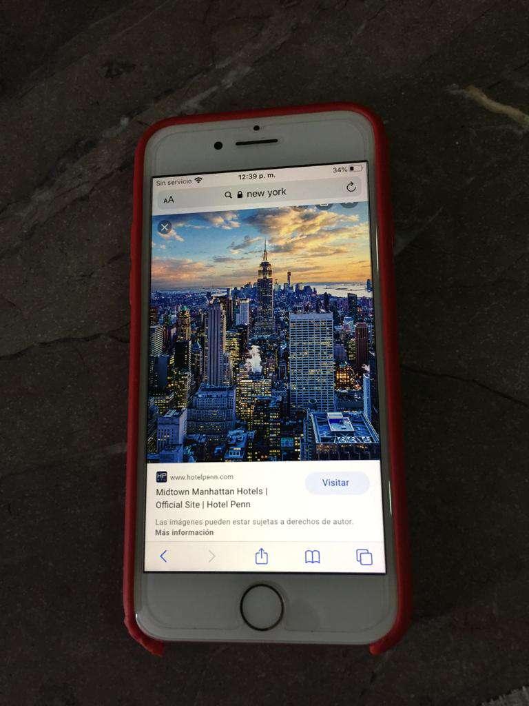 Imagen IPhone 6 64gb nuevo!!