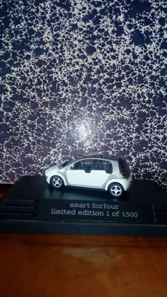 Imagen Miniatura...Smart..:1:87 Edicion Limitada.