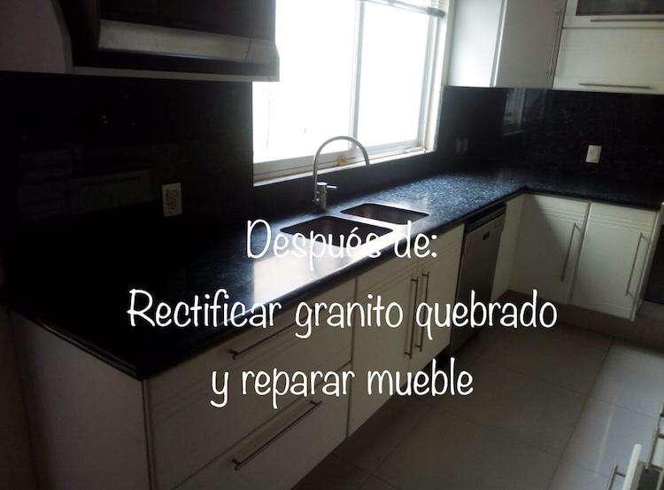 Imagen Reparación y mantenimiento de cocina