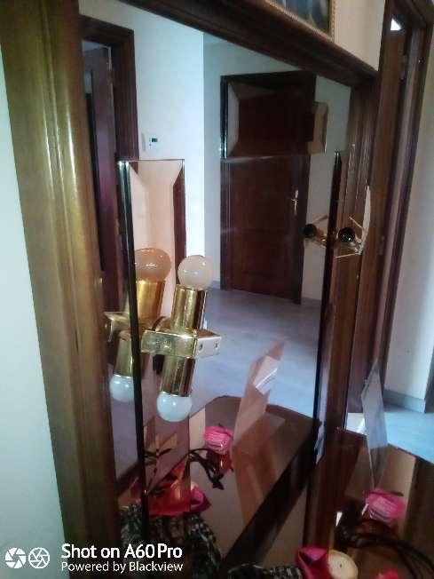 Imagen Mueble Recibidor de espejos.
