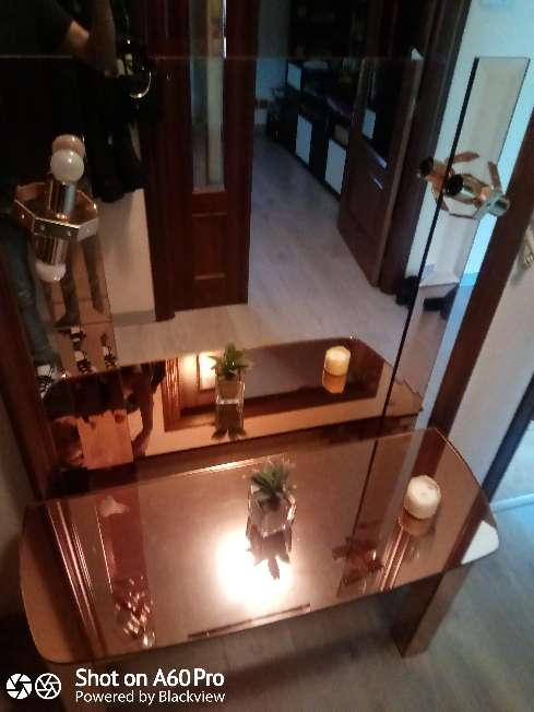 Imagen producto Mueble Recibidor de espejos. 4