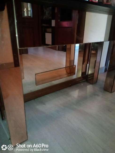 Imagen producto Mueble Recibidor de espejos. 2