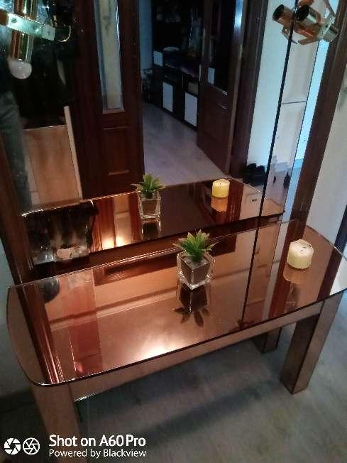 Imagen producto Mueble Recibidor de espejos. 3