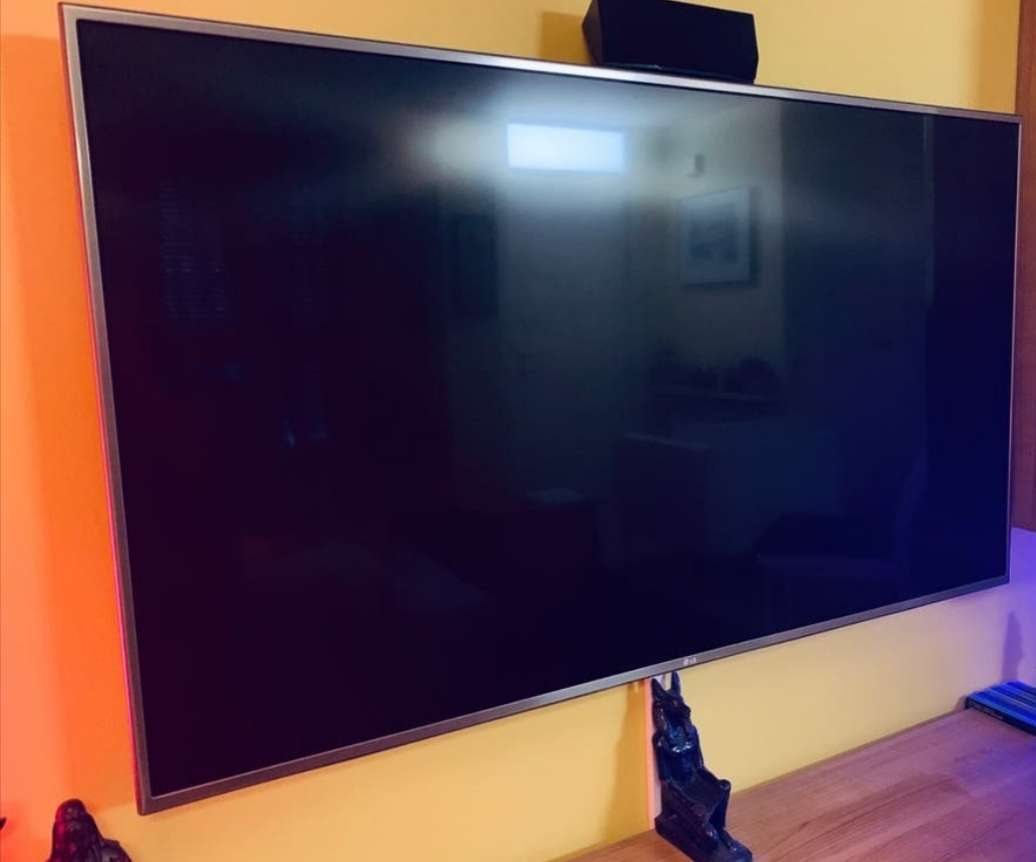 Imagen producto Television 4k smartv Modo hdr Pro 55'' 2