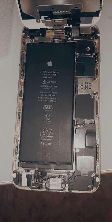 Imagen producto IPhone 6 Plus 3