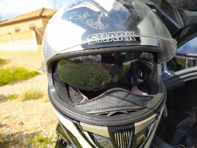 Imagen producto Casco de moto de mujer 2