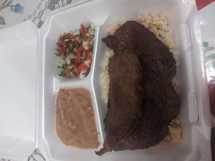 Imagen producto Comida mexicana 7
