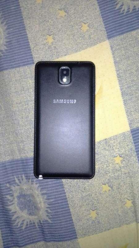Imagen producto Samsung galasy note 3  4