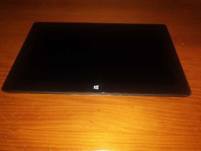 Imagen Tablet microsoft surface+cargador