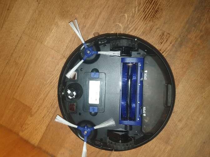Imagen producto Robot automatico Rowenta+cargador 2