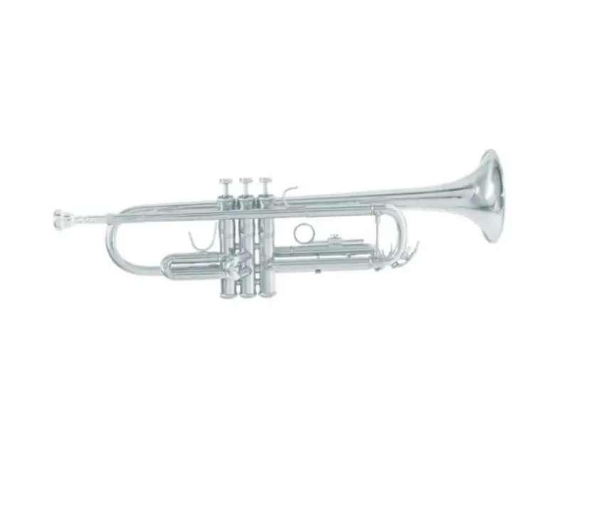 Imagen Trompeta Bach