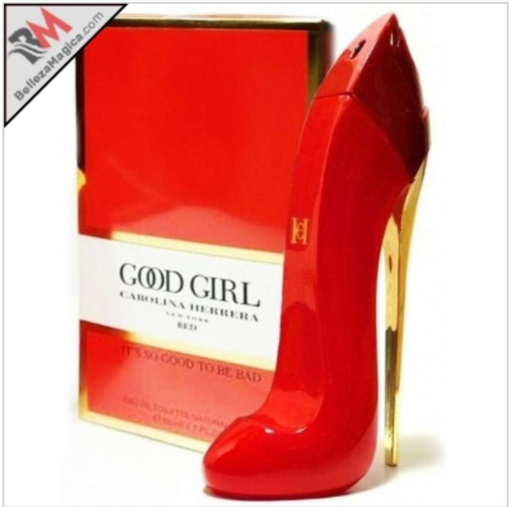 Imagen Carolina Herrera Good Girl New York 80ml