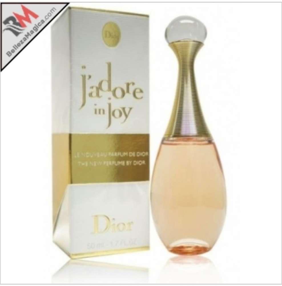 Imagen Dior J'Adore in Joy 100ml.
