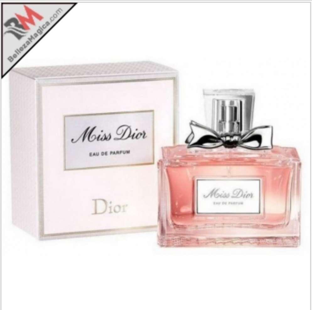 Imagen Dior Miss Dior 100ml