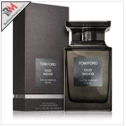 Imagen Tom Ford Oud Wood 100ml