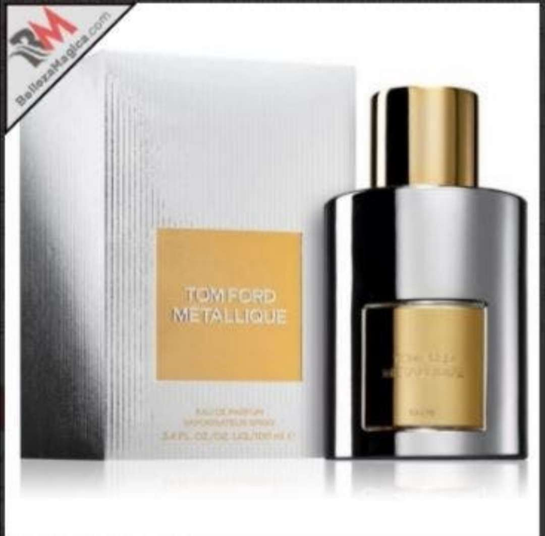 Imagen Tom Ford Metallique 100ml