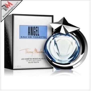Imagen Mugler Angel 80ml
