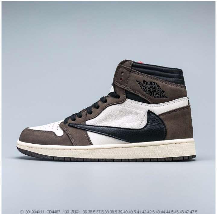 Imagen Zapatillas Nike Retro