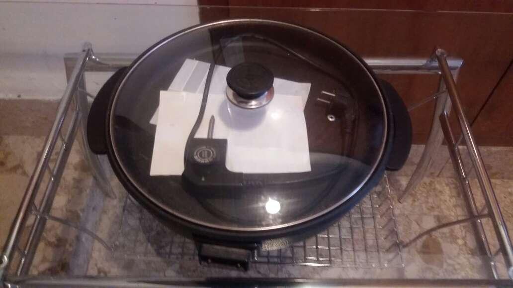 Imagen Olla para cocinar