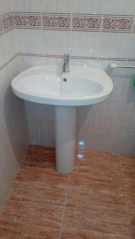 Imagen lavabo nuevo