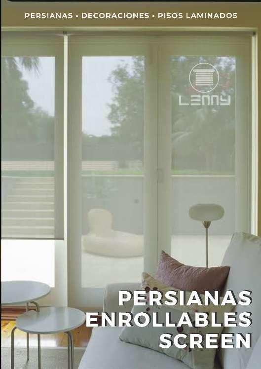 Imagen Persianas Solares