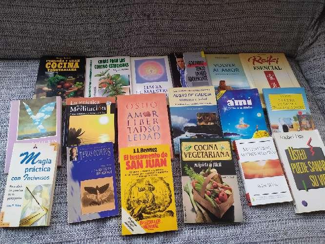 Imagen producto Libros de autos ayuda y espiritualidad 2