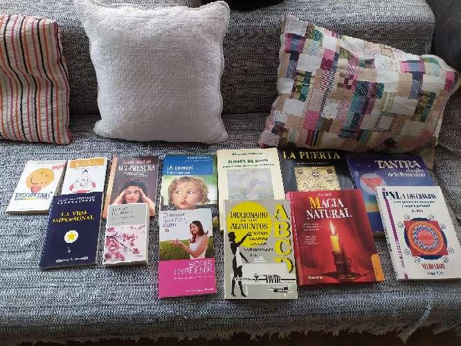 Imagen producto Libros de autos ayuda y espiritualidad 3