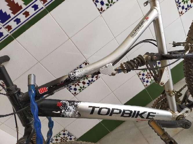 Imagen producto Bicicleta de Segunda Mano Topbike 2