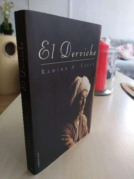 Imagen producto El derviche 1
